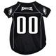 Philadelphia Eagles Dog Jersey X-Large