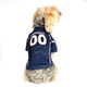 Denver Broncos Dog Jersey X-Large