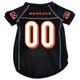 Cincinnati Bengals Dog Jersey X-Large