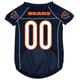Chicago Bears Dog Jersey X-Large