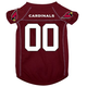 Arizona Cardinals Dog Jersey X-Large
