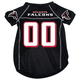 Atlanta Falcons Dog Jersey X-Large