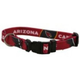 Arizona Cardinals Dog Collar Large