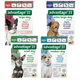 Advantage II for Dogs 12-Month Supply Over 55lb