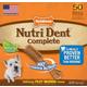 Nutri Dent Filet Mignon Dog Chew Pantry Pack Med