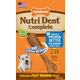 Nutri Dent Dental Dog Chews Filet Mignon Large