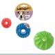 JW Pet Megalast Ball Dog Toy Small