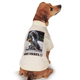 Casual Canine SQUIRREL Dog T-Shirt S/M