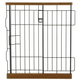Richell Divider Panel for Expandable Pet Pen MD