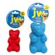 JW Pet Megalast Gummi Bear Dog Toy Large
