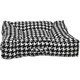 Bowsers Piazza Ascot Check Dog Bed Large