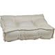 Bowsers Piazza Hemp Natural Dog Bed Large
