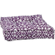 Bowsers Piazza Purple Rain Dog Bed Large
