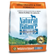 Natural Balance LID Fish Dry Dog Food 26LB