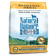 Natural Balance LID Duck/Potato Dry Dog Food 26LB