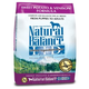 Natural Balance LID Venison Dry Dog Food 26LB