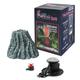 Hydor H2 Show Volcano Kit