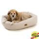 West Paw Cotton Bumper Dog Bed Linen XXL
