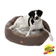 West Paw Hemp Bumper Dog Bed Timber XXL