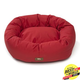 West Paw Organic Cotton Dog Bed Ember XXL