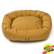 West Paw Organic Cotton Dog Bed Gold XXL