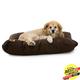 West Paw Pillow Dog Bed Coffee XXL