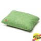West Paw Pillow Dog Bed Emerald Modern Floral XXL