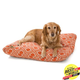 West Paw Pillow Dog Bed Sunset Groove XXL