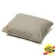 West Paw Pillow Dog Bed Walnut XXL