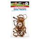 Pet n Shape Beef Trachea Rings Dog Treat