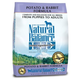 Natural Balance LID Rabbit Dry Dog Food 24LB