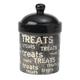 Petrageous Vintage Pet Treat Jar