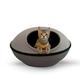 KH Mfg Mod Dream Cat Pod Gray/Black