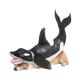 Animal Planet Orca Dog Costume Large