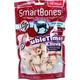 SmartBones DoubleTime Dog Chew Bones Chicken Mini