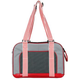 Pet Life Candy Cane Pet Carrier