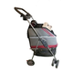 Pet Life Convertible All-in-One Pet Stroller