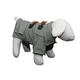 Pet Life Military Wool Pet Coat Medium