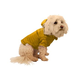 Pet Life Sporty Avalanche Pet Coat Yellow XL