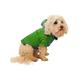 Pet Life Sporty Avalanche Pet Coat Mint Green XS