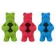JW Pet Playbites Bear Dog Toy Large