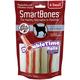 SmartBones DoubleTime Dog Chew Rolls Chicken Large