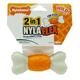 Nylabone NylaFlex Weave Bone Dog Toy Large