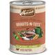 Merrick Classic Brauts N Tots Can Dog Food 12pk