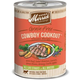 Merrick Classic Cowboy Cookout Can Dog Food 12pk