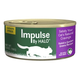 Impulse by Halo Rabbit/Greens Can Cat Food 12pk