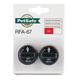 PetSafe Replacement Battery 6-Volt 2 Pack