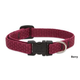 LupinePet ECO Dog Collar 16-28in Tropical Sea