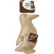 SPOT Dura-Fused Leather Penguin Dog Toy