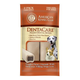 AKC Filled Bone DentaCare Dog Treats 2 Count